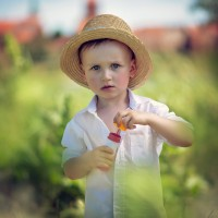 TOP 10 of Children Photography