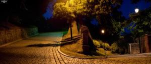XVII Grudziądzki Spacer Fotograficzny - Zmierzch i świt - gorączka niebieskiej nocy